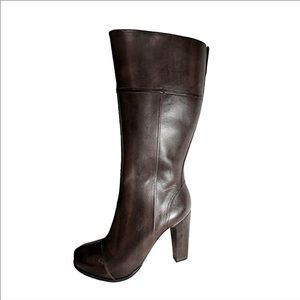 Timberland Heeled Boots for Women